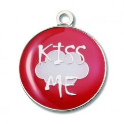 NICI OBESEK KOVINSKI KISS ME